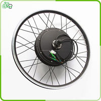 cheap electric bike motor