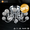Modern Chandelier Crystal Chandelier,On Chandelier OM88008-5+5c