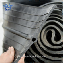 Professional back stick type building material waterstop rubber product