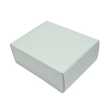 High Quality OEM Wedding Candy Gift Corrugated Paper Packaging Box
