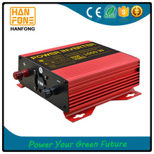 wholesale1000w dc to ac solar inverter with USB and high conversion efficiency for China factory price