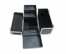 Pet carrier /pet cage /aluminum pet case with lock and strong handle