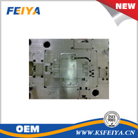 custom protective cover for mobile phone mould from Feiya of China