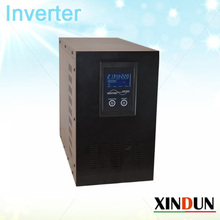 Intelligent Power Inverter 5KW Solar Power Inverter Dc 12V Ac 220V 5000W 10000W