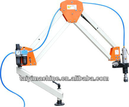 Aticulated Servo Pneumatic Tapping Machine Arm/Pneumatic Tools TaiWan Supplier