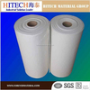 aluminium gasket sheet ceramic fiber paper for Expansion join packing in boilers and furnaces