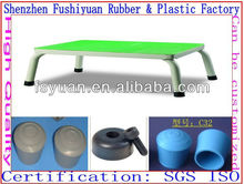 "5/8"" 3/4"" 25/32"" 1"" 1 1/4"" 1 1/2"" inch anti slip shock silicone rubber feet caps legs tips for chair & table leg tips"