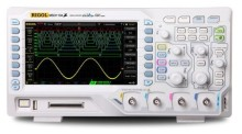 MSO/DS1000Z Series Digital Oscilloscope DS1054Z 50MHz 4 channels Digital Oscilloscope