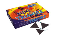 HF8004 Triangle cracker / consumer firecracker