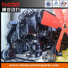 cummins engine 4BT engine for Construction Machinery