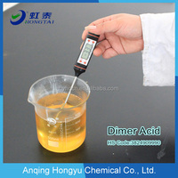 CAS NO.61788-89-4 dimer acid for fuel anti rust agent oil field corrosion inhibitor