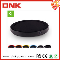 Multi Universal wireless power bank qi charger
