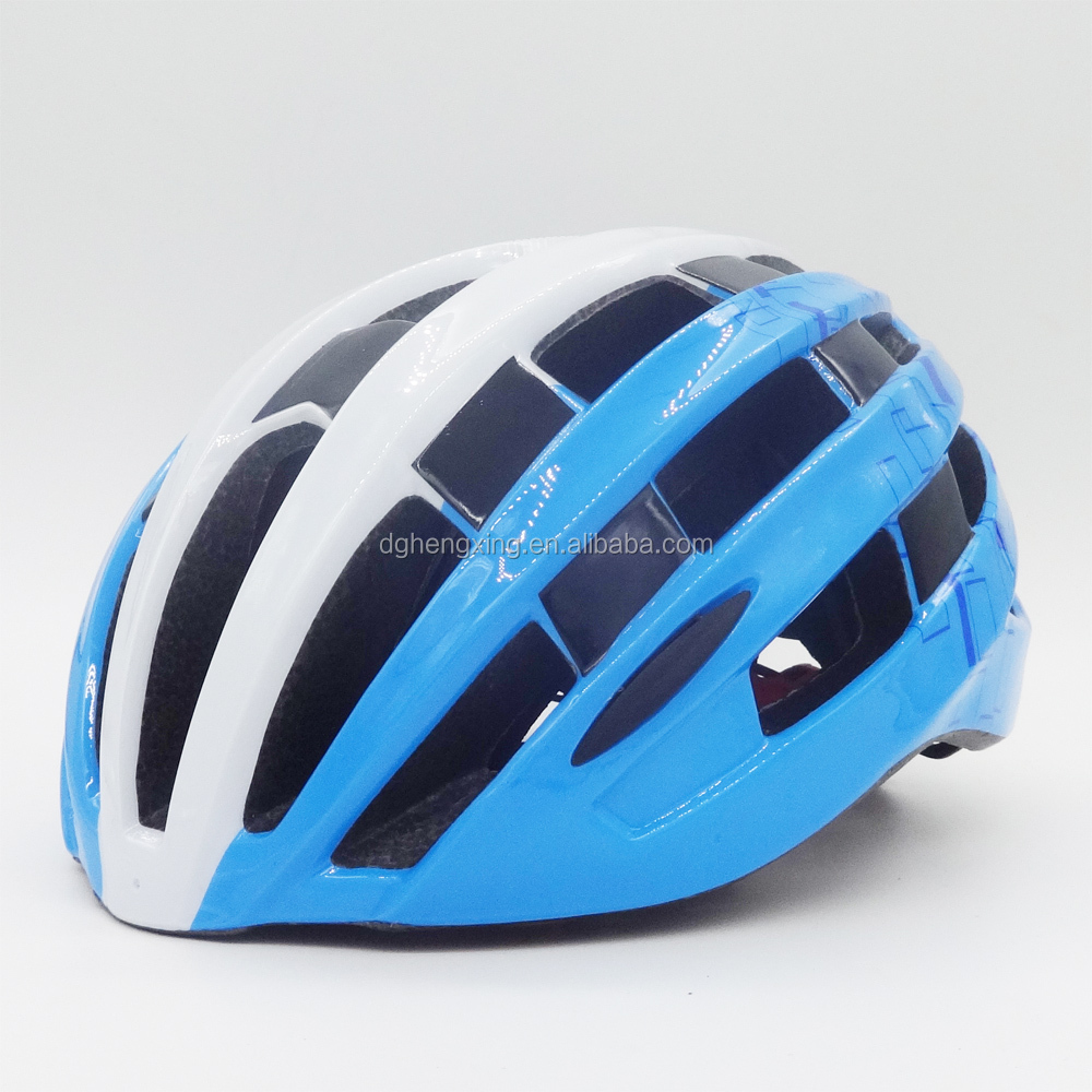 Alibaba onsite checked China Led Lights Kid Bicycle Helmets