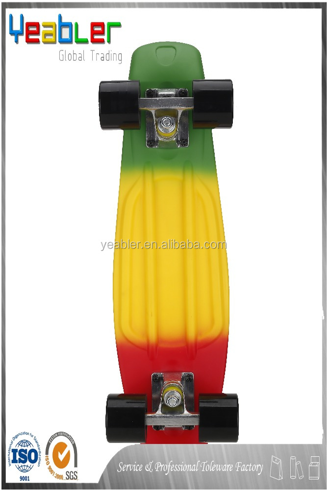 Christmas gifts black free skateboard wheels red for kids