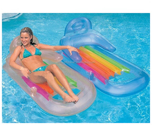 Premium Intex Inflatable Lounge for Swimming Inflatable Float Raft Bed