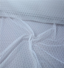 Factory Direct Supplier White French Net Lace With Free Sample