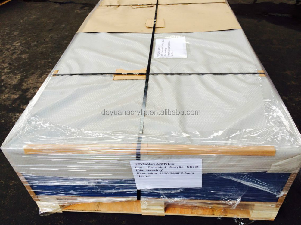Price 5mm thick cast acrylic sheet acrylic sheet manufacturer