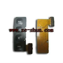 mobile phone flex cable for Nokia N95 8g music