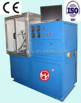 High quality test bench-- CRI200B-i common rail injector and pump test bench