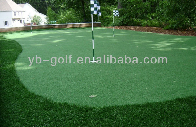 PGM Synthetic Golf Putting Green Grass Carpets