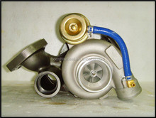 GEMINI III Engine turbocharger T250-04 452055-0007 ERR-4802 turbo forLandRover RangerRover Discovery Defender 2.5 TDI