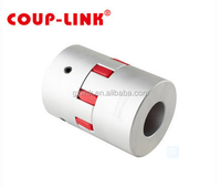 Coup Link motor shaft flexible couplings for CNC or Printing machine