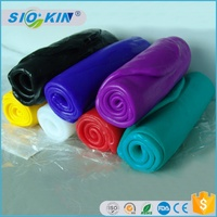 Factory price raw materials silicone rubber compound