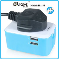 Travel Accessories Universal Usb Worldwide AC