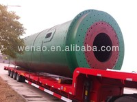 Dry raw material grinding tube mill | ball mill