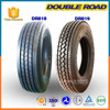 Chinese Manufacturer / Factory LONGMARCH, DOUBLEROAD BRAND 295 75 22.5 Truck Tire