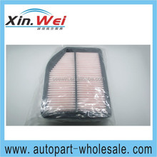 17220-R5A-A00 High Quality Car Accessories Air Filter for Honda for CRV 12-14