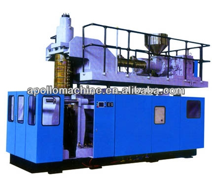 China used blow mould machine sale high quality hot sale/plastic machinery