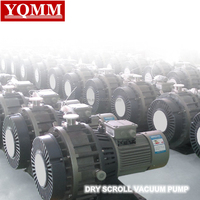 YQSP series dry scroll vacuum pump (YQSP150,300,600,1000)