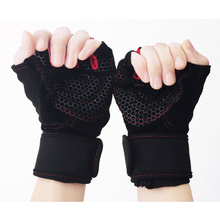 Hot selling copper colorful sports gloves with factory price