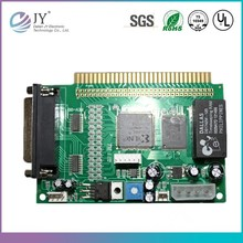 China pcb fabrication manufacturer controller board assembly
