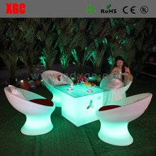 party Chaise Lounge, Recliner And Stools Led Chairs And Tables