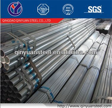 corrugated galvanized steel culvert pipe