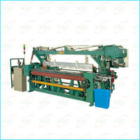 weaving machine for terry towel