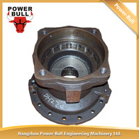 Excavator Spare Parts From China Supplier DAEWOO DH220-5 Swing Motor