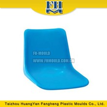 plastic bus seat injection mould maker taizhou mould making