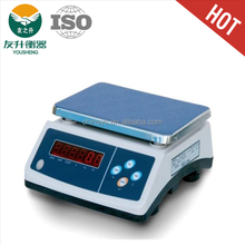 Digital balance for weight 5g accuracy 40kg table balance