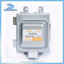 High quality industrial water cooling magnetron Witol 2M463K microwave magnetron