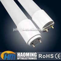 Good seismic performance houses circular clear led fluorescent tube