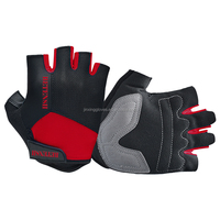 Mountain road cycling wear riding gloves Damping breathable half gloves in spring and summer