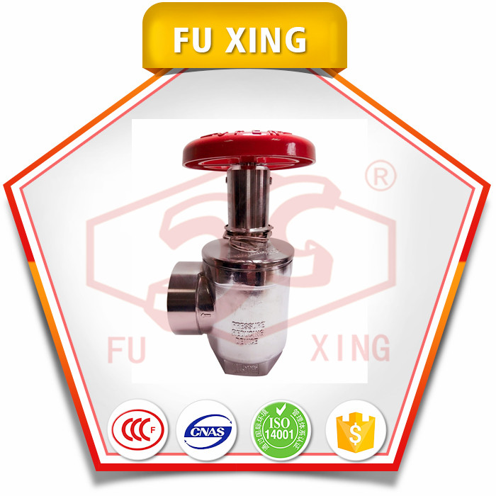 Pressure Reduction Hydrant Valve for fire fighting