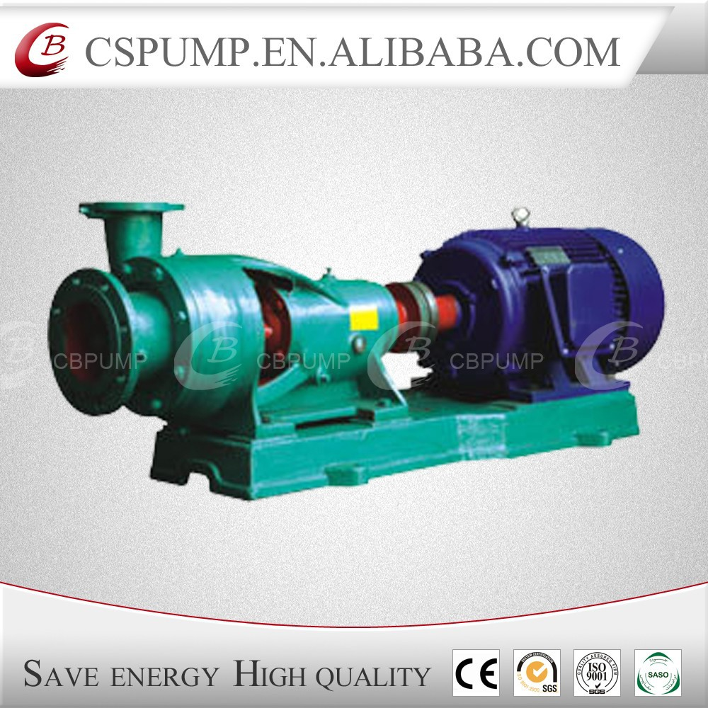 ISO Standard Steam Centrifugal Condensate Drain Pump for Steam Power plant