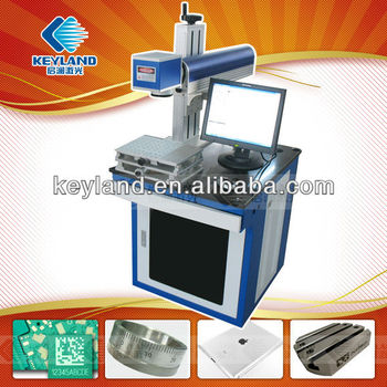 Hi-speed Scanning Galvo Mirror fiber mark laser marking machine made in China