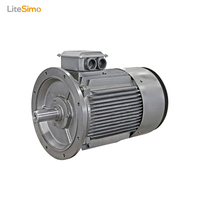 Fashionable YE2 1000 rpm 5.5kw electric motor