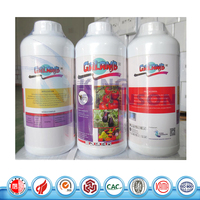 High Quality Crop Protection Insecticide Lambda-cyhalothrin 5% EC 95% TC Insecticide