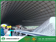 Silicate mortar Cement refractory cement white